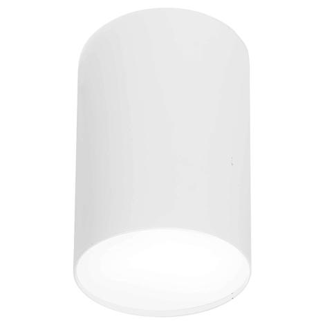 Nowodvorski 6528 - Stropní svítidlo POINT PLEXI 1xE27/20W/230V