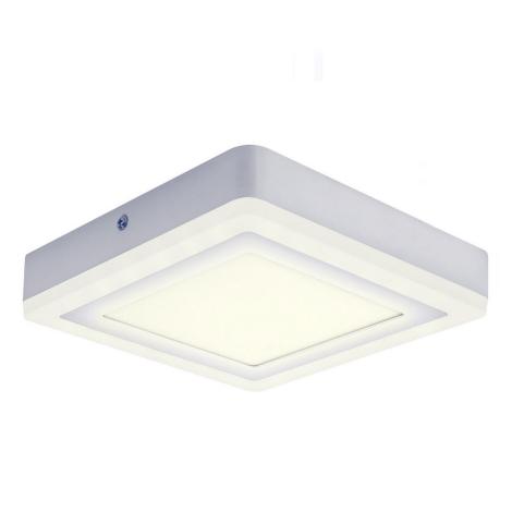 Osram - LED Stropní svítidlo CLICK 1xLED/12W/230V