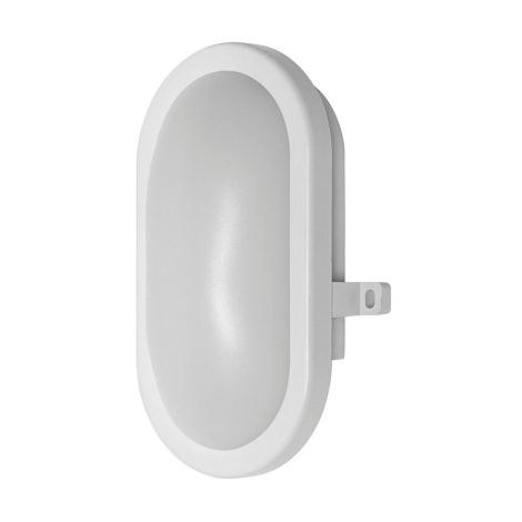 Osram - LED Venkovní nástěnné svítidlo BULKHEAD 1xLED/11W/230V IP54
