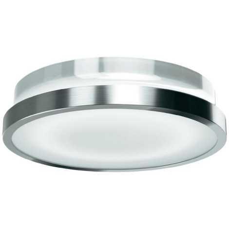 Osram - LED Venkovní nástěnné svítidlo CIRCULAR LED/20W/230V IP44