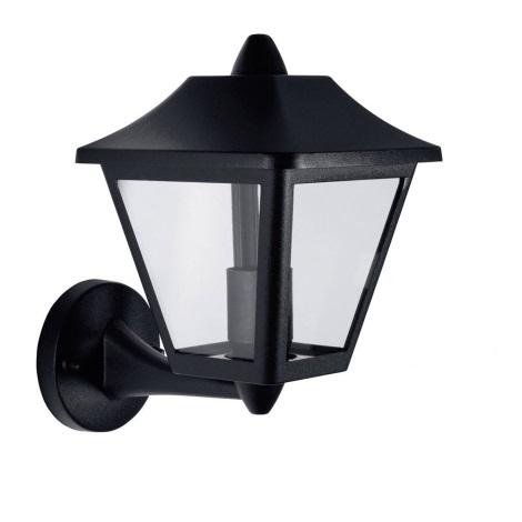 Osram - LED Venkovní nástěnné svítidlo ENDURA 1xE27/9W/230V IP44