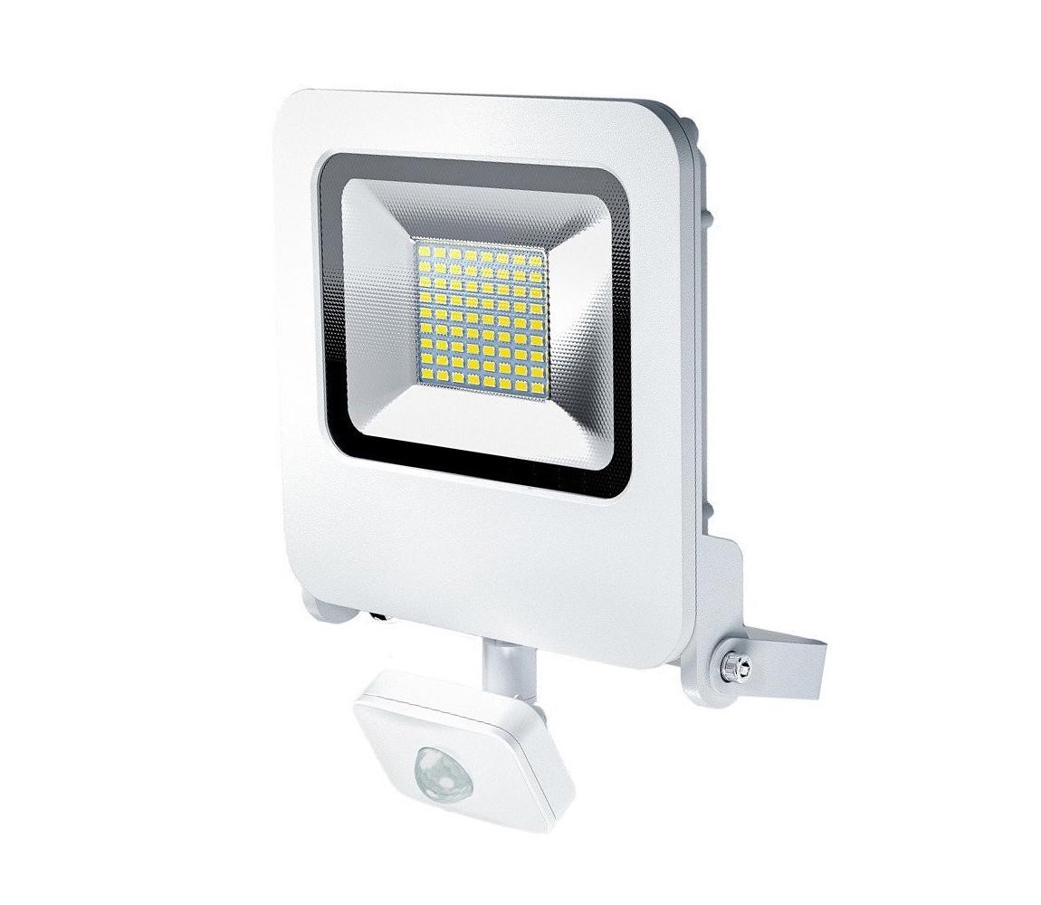 Osram Osram - LED Venkovní reflektor se senzorem ENDURA LED/50W/240V IP44 bílý IP44 P22506