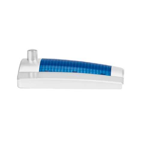 Panlux BASE1/C - Příslušenství - noha GINEVRA modrá