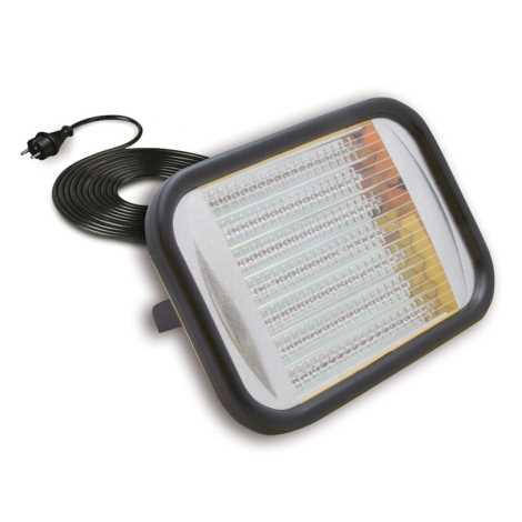 Panlux FGL-127/M - LED reflektor FORTUNA 127 LED 1x127LED/10W/230V