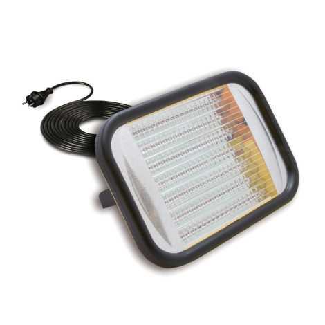 Panlux FGLVZ-127/Z - LED reflektor FORTUNA 127 LED 1x127LED/10W/230V