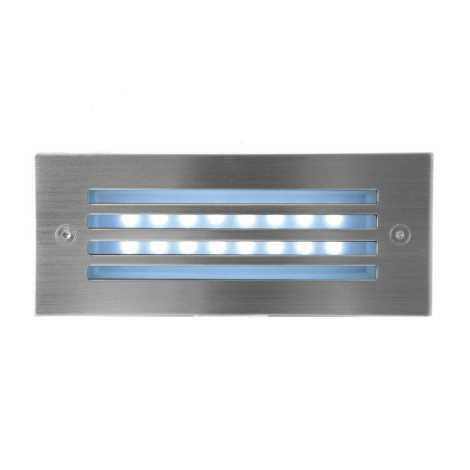 Panlux ID-A03B/S - LED venkovní osvětlení INDEX GRILL 16 LED 1x16LED/1W/230V