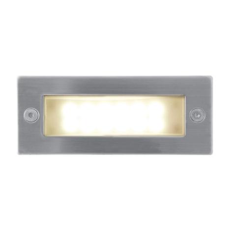 Panlux ID-A04/T - LED venkovní osvětlení INDEX 12 LED 1x12LED/1W/230V