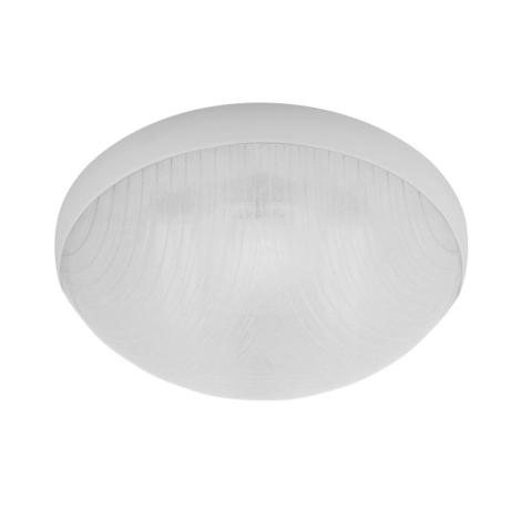 Panlux KG-G23/B - Koupelnové svítidlo GALIA 2xG23/9W/230V