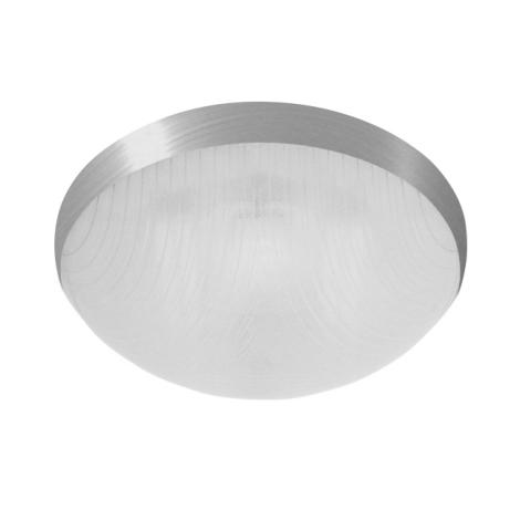 Panlux KG-G23/CH - Koupelnové svítidlo GALIA 2xG23/9W/230V