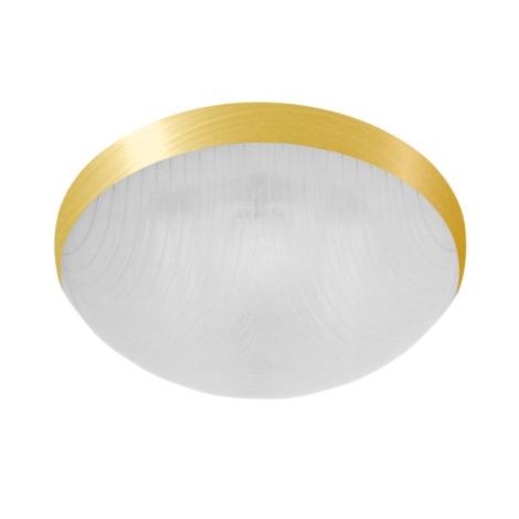 Panlux KG-G23/Z - Koupelnové svítidlo GALIA 2xG23/9W/230V