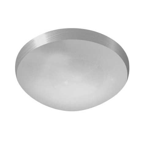 Panlux KGM-75/CH - Koupelnové svítidlo GALIA 1xE27/75W/230V mat