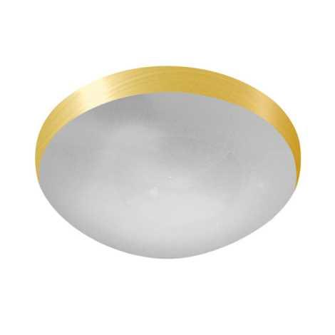 Panlux KGM-75/Z - Koupelnové svítidlo GALIA 1xE27/75W/230V mat