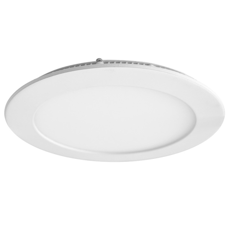 Panlux LM22300007 - LED podhledové svítidlo LED DOWNLIGHT THIN LED/6W/230V