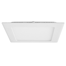 Panlux LM22300008 - LED podhledové svítidlo LED DOWNLIGHT THIN LED/6W/230V