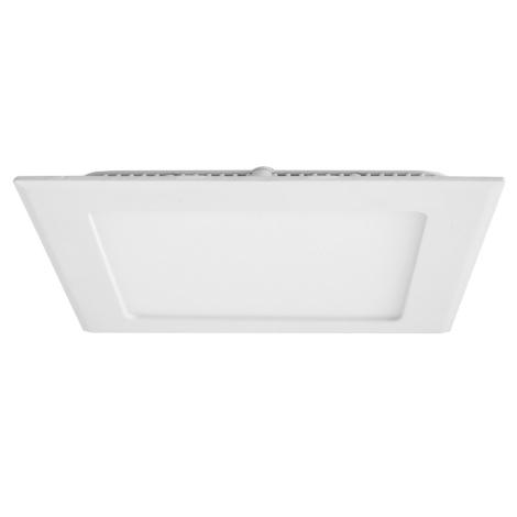 Panlux LM22300008 - LED podhledové svítidlo LED DOWNLIGHT THIN LED/6W/230V