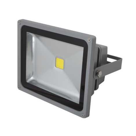 Panlux LM34300003 - LED reflektor LED VANA 1xLED/20W/230V