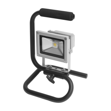 Panlux LM54300002 - LED reflektor LED VANA HANDY 1xLED/10W/230V