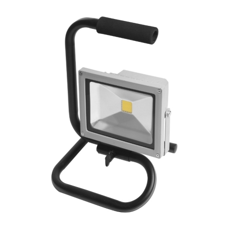 Panlux LM54300003 - LED reflektor LED VANA HANDY 1xLED/20W/230V