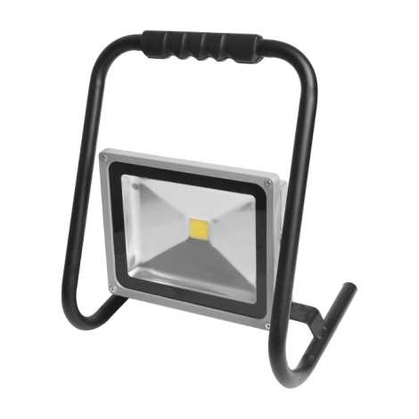 Panlux LM54300004 - LED reflektor LED VANA HANDY 1xLED/30W/230V