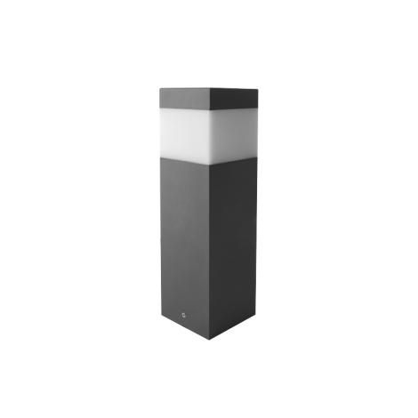Panlux NOO-E14 - Venkovní lampa GARD 1xE14/60W/230V