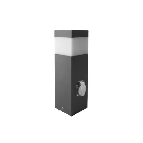 Panlux NOZ-E14 - Venkovní lampa GARD 1xE14/60W/230V