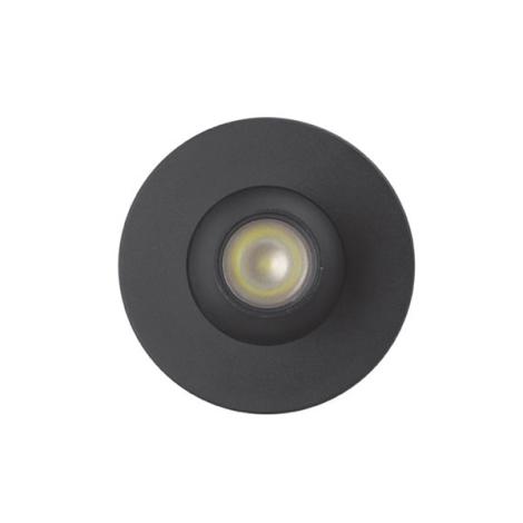 Panlux P1/CBS - LED bodové svítidlo PICCO 1xLED/1,8W/500mA