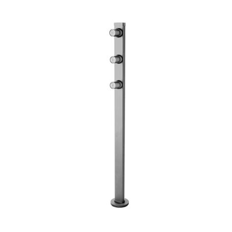Panlux P2/NBT - LED bodové svítidlo PICCO TRIO 1x3LED/5,4W/500mA