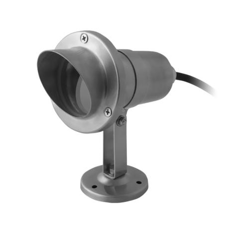 Panlux PK-35 - Venkovní bodové svítidlo PISO 1xGU5,3/35W/12V