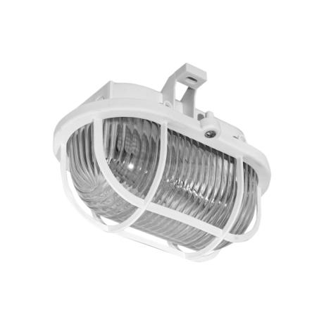 Panlux PN31300001 - LED venkovní stropní svítidlo OVAL LED 1xLED/5W/230V