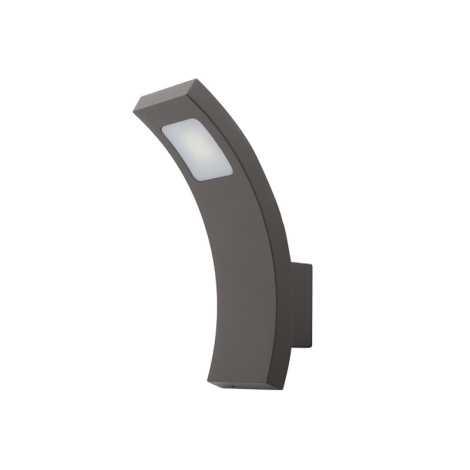 Panlux PN42100001 - LED venkovní nástěnné osvětlení FIERA N LED/3W/230V