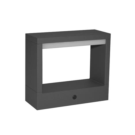 Panlux PN42300003 - LED venkovní osvětlení TERMOLI N LED/6W/230V