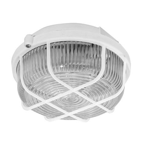 Panlux SKP-100/B - Stropní svítidlo KRUH 1xE27/100W/230V