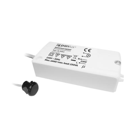 Panlux SL5002 - Senzorový vypínač - dveřní 250W/230V
