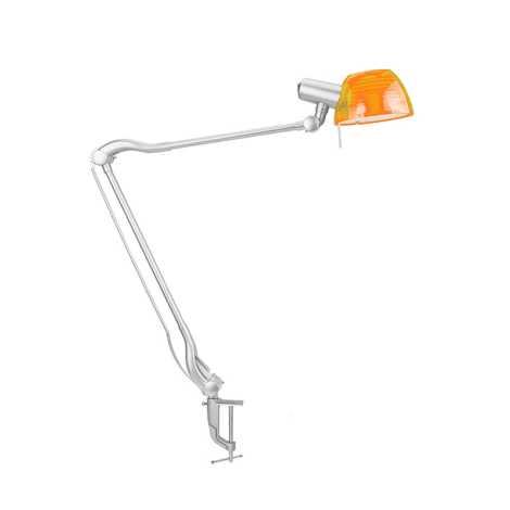 Panlux STG2/O - Stolní lampa  GINEVRA DUO 1xG9/40W/230V