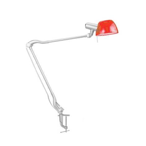 Panlux STG2/R - Stolní lampa  GINEVRA DUO 1xG9/40W/230V