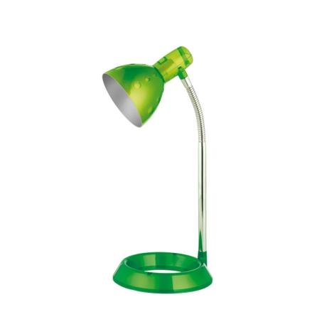 Panlux STN/G - Stolní lampa  NEMO 1xE14/40W/230V