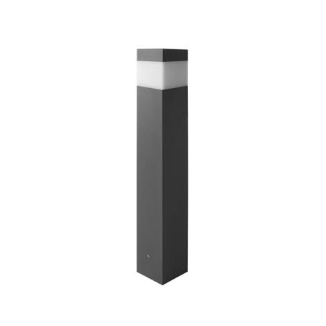 Panlux VOO-E14 - Venkovní lampa GARD 1xE14/60W/230V