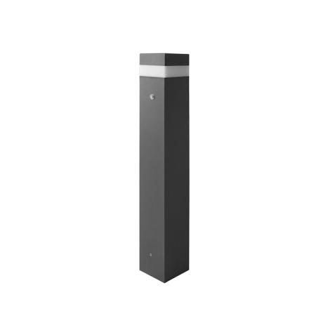 Panlux VOS-LED - Senzorová lampa pro venkovní prostory GARD LED 1x16LED/1,2W