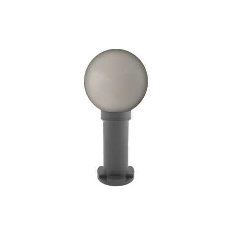 Panlux ZOK-2020 - Venkovní lampa PARK 1 1xE27/60W/230V