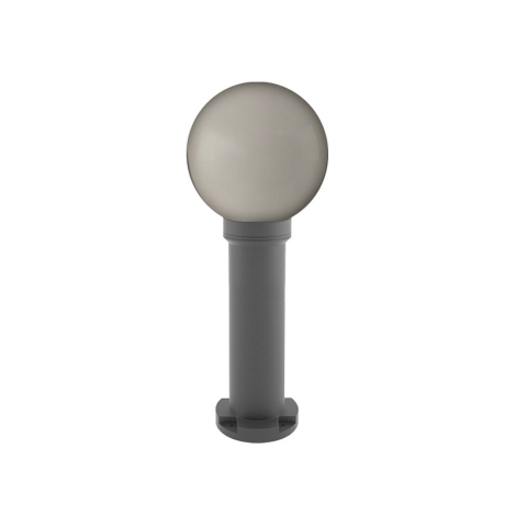 Panlux ZOK-2040 - Venkovní lampa PARK 1 1xE27/60W/230V