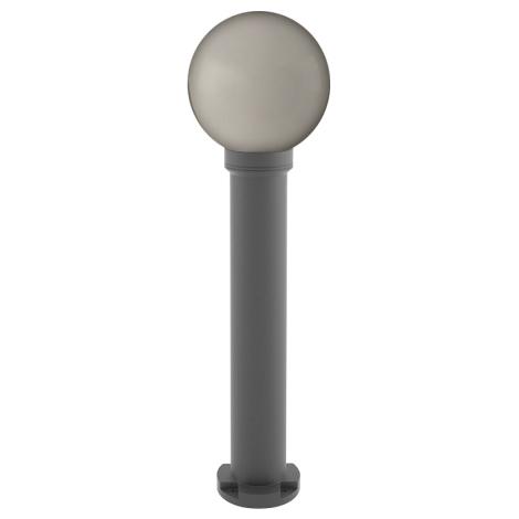 Panlux ZOK-2090 - Venkovní lampa PARK 1 1XE27/60W/230V