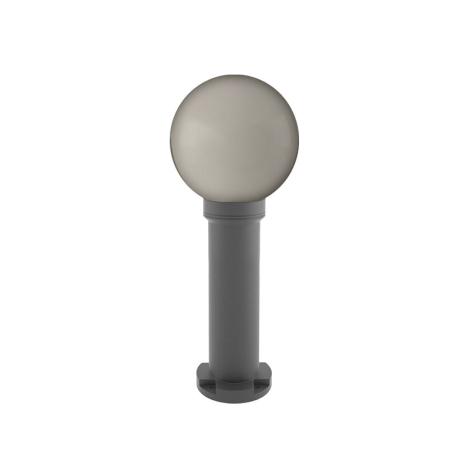 Panlux ZPK-2040 - Venkovní lampa PARK 1 1xE27/60W/230V
