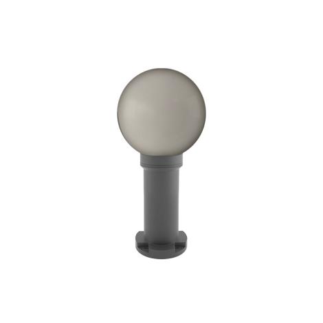 Panlux ZPK-2520 - Venkovní lampa PARK 2 1xE27/60W/230V