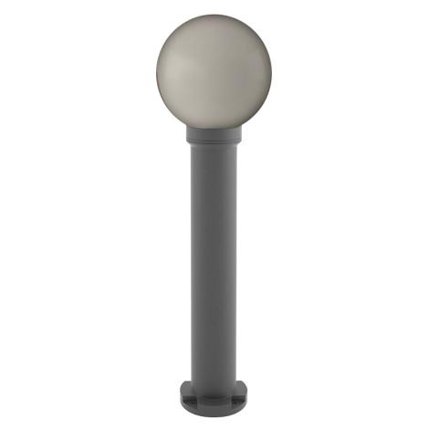 Panlux ZPK-2590 - Venkovní lampa PARK 2 1xE27/60W/230V