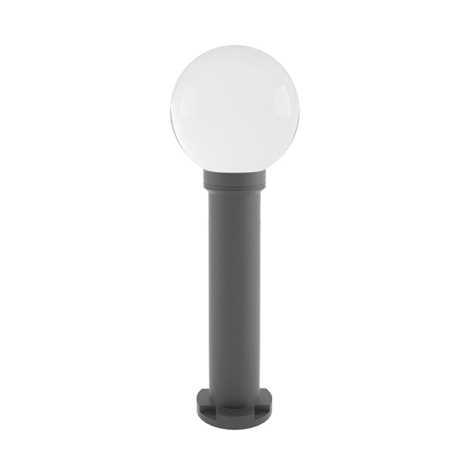 Panlux ZPP-2060 - Venkovní lampa PARK 1 1xE27/60W/230V