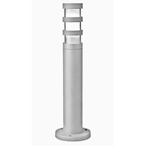 Panlux ZTR-1045 - Venkovní lampa TORCH 1xE14/11W/230V
