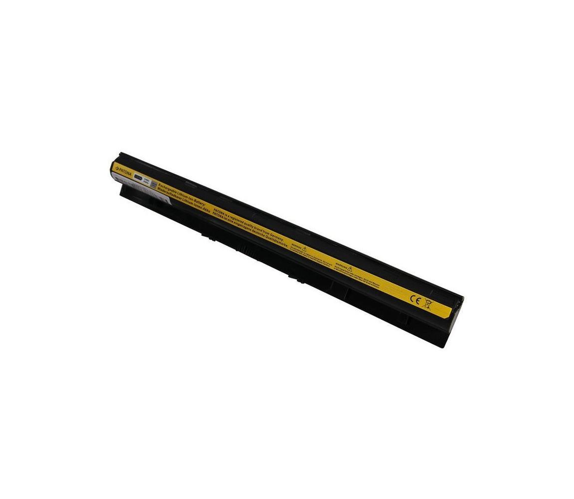 PATONA PATONA - Baterie LENOVO IdeaPad G400s 4400mAh Li-Ion 14,4V IM0546