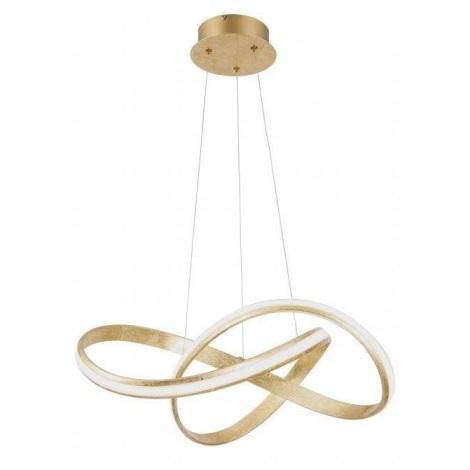 Paul Neuhaus 8291-12 - LED Stmívatelný lustr na lanku MELINDA 1xLED/30W/230V