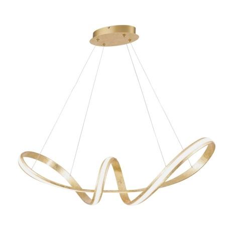 Paul Neuhaus 8292-12 - LED Stmívatelný lustr na lanku MELINDA 1xLED/38W/230V