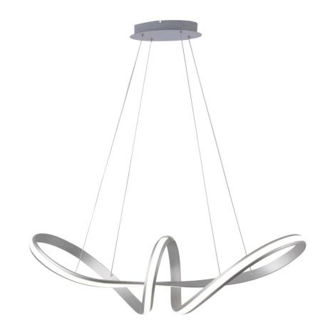 Paul Neuhaus 8292-55 - LED Stmívatelný lustr na lanku MELINDA 1xLED/38W/230V